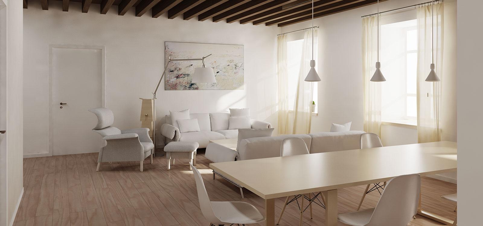 Masone 15 bergamo piano terra for Appartamenti in affitto bergamo