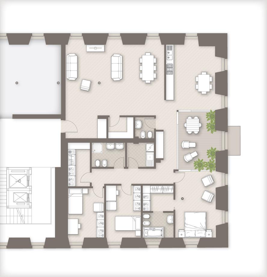 Appartamenti-Masone-15-Bergamo_quadrilocale 1